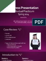 ellis ariel   individual counseling case study spring 2014