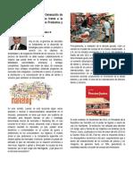 La Gerencia de Mercadeo y La Generación de Nuevos Productos y Servicios Frente a la Actual Crisis de Escasez en Venezuela