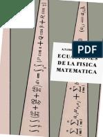 Ecuaciones de La Fisica Matematica - Tijonov, Samarsky