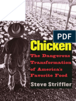 Chicken_the Dangerous Transformation of America's Favorite Food
