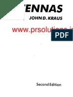 Kraus Antennas