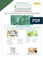 Chemical Compositions of Ipomea Aquatica (Green Kangkong)