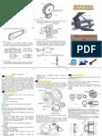 Folheto OM-1- Elementos de Transmissão