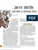 03  career myths and how to debunk them