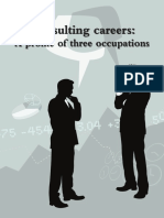 05  consulting careers a profile of three occupations