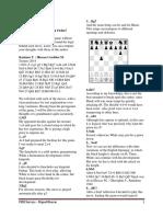 FIDE - Miguel Illescas
