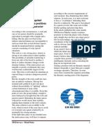 FIDE Survey - Marin - December 2014