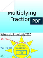 modelmultiplyfrac