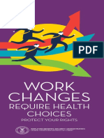 08  work changes require health choices  protect your rights work changes