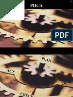 PDCA Core Processes