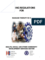 TR MassageTherapy NCII