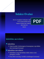 Induksi ovulasi