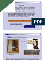 Historia Informatica