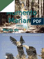 Momento Mariano pps