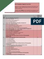 creative photography i segment 2 chart shaded