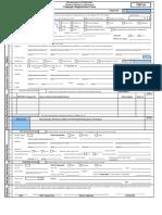 NTN Application Form FBR