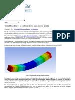 Cuantificación de La Resistencia de Una Sección Mixta _ Estructurando