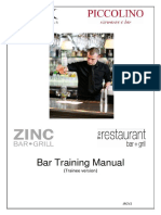 Bar Manual Ircv1 _trainee