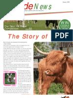 Hillside Animal Sanctuary News (Summer 2009)
