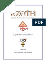 Alquimia y Astrología, Ariell Chris & Laura Morandini