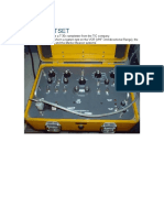 TC30 C Tester
