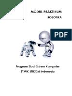 Modul Robotika