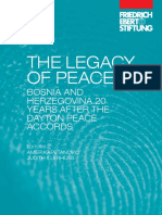 The Legacy of Peace