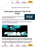 PKR _ Cash Game Analysis_ Hail to the Kings