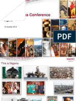 Africa Conference - Nigeria