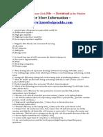 BARC EEE Sample Paper