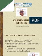 cardiovascular & hematologic system