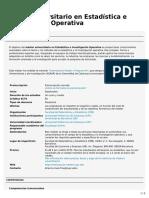 Máster universitario en Estadística e Investigación Operativa (FME).pdf