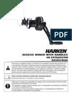 AccessWinch+WorkSafeGEAR