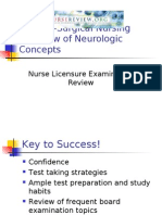 neurology part 1