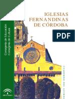 Iglesias Fernandinas Cordoba