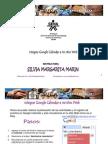 Manual Integrar Google Calendar a mi sitio Web 2007 simma