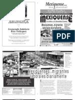 El mexiquense versión impresa 29 febrero 2016