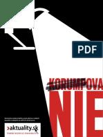 Vizuál kampane Aktuality.sk