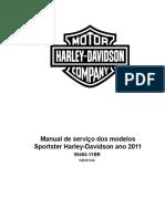 Sportster Service Manual-11BR