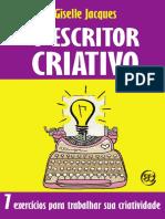 Escritor Criativo