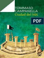 Campanella Tommaso - Ciudad Del Sol [27901 r1