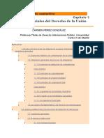 Capítulo III Prácticum Acceso a la Abogacia 2016