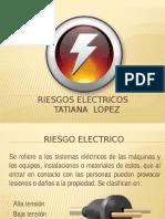 riesgos electricos- para trabajos de alto riesgo