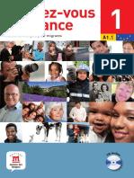 Rendez-Vous en France 1 [French-free.com]