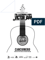 Cancionero Mil Guitarras 2015 Final Completo
