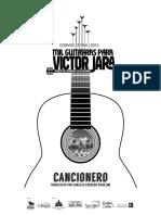 Cancionero Mil Guitarras 2015 Final Completo