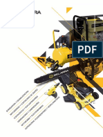 Catalogo Belarra - Máquinas, uso ocasional, semi profesional y profesional