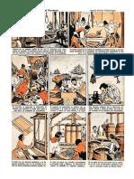 Industria y Comercio Durante El Virreinato
