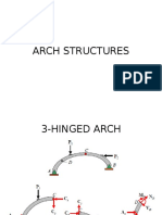 Arch Structures