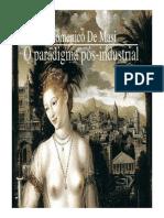 O Programa Pós Industrial Domenico Di Masi